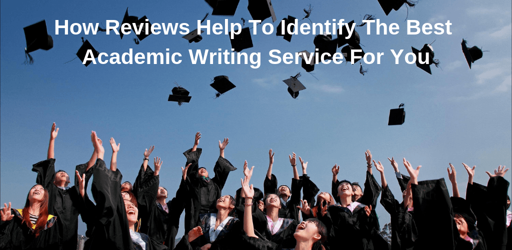 Best academic writers reviews